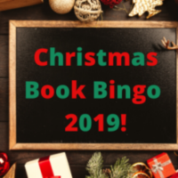 Christmas Book Bingo by The Never Ending Bookshelf