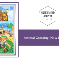 Anticipated Arrival: Animal Crossing: New Horizons
