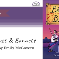 Bloodlust & Bonnets by Emily McGovern