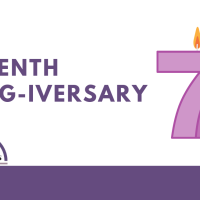 Seventh Blogiversary