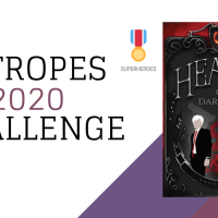 12 Tropes of 2020 - Hearts of Darkness by Andrea Speed