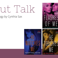 Smut Talk: The Seen Trilogy by Cynthia Sax