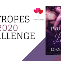 12 Tropes of 2020 - Two Dukes and a Lady by Lorna James