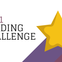 Thoughts on a 2021 Reading Challenge