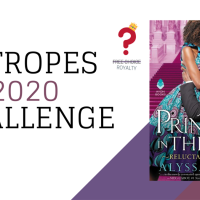 12 Tropes of 2020 - A Princess in Theory by Alyssa Cole