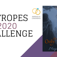 12 Tropes of 2020 - The Only Option by Megan Derr