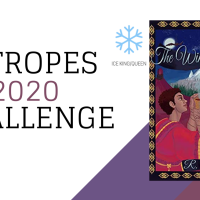12 Tropes of 2020 - The Winter Prince by R. Cooper