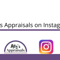 Ally's Appraisals on Instagram