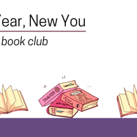 New Year, New You: Start a Book Club