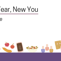 New Year, New You: Self Care