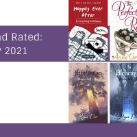 Read and Rated: January 2021