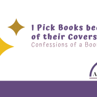 Confessions of a Book Lover - I pick books because of their covers